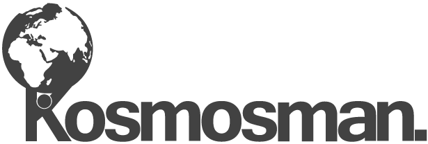 Kosmosman