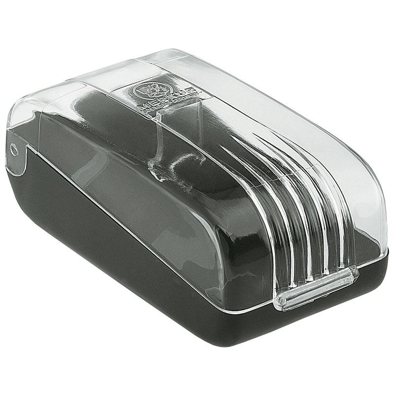 Merkur Θήκη Πλαστική για Ξυριστική Μηχανή 9003000. 0b3028298be