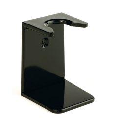 Muhle RH6 Μαύρη Βάση Πλαστική για Πινέλο Ξυρίσματος.