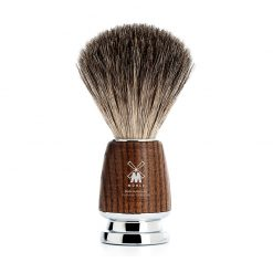 Muhle RYTMO 81H220 Πινέλο Ξυρίσματος Ασβού Pure Badger.