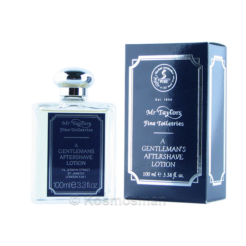 Shaving & Hair Removal Taylor Of Old Bond Street Mr Taylor Aftershave Lotion After Shave Shaving 100ml Health & Beauty