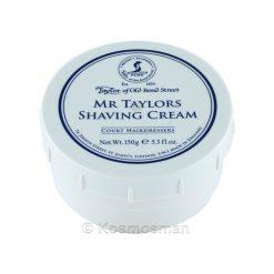 Taylor Of Old Bond Street Κρέμα Ξυρίσματος Mr Taylor's