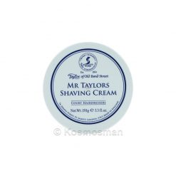 Taylor Of Old Bond Street Mr Taylor's Κρέμα Ξυρίσματος 150g.