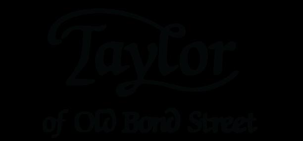 Taylor Web logo BLACK