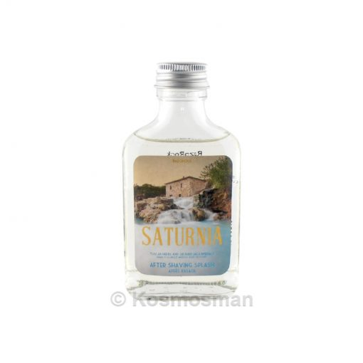 RazoRock After Shave Lotion Saturnia 100ml.