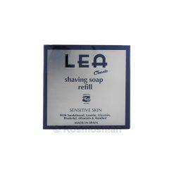 Lea Classic Σαπούνι Ξυρίσματος Ανταλλακτικό 100g.