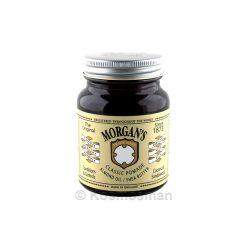 Morgan's Styling Αμύγδαλο & Βούτυρο Κλασική Πομάδα Μαλλιών 100ml.