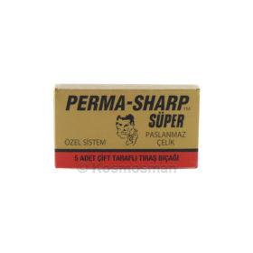 Perma Sharp Ξυραφάκιασε Πακέτο 5τμχ.