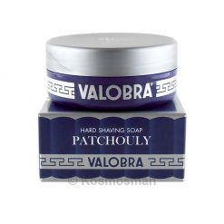 Valobra Πατσουλί Σαπούνι Ξυρίσματος σε Μπολ 100g.