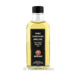 Boker 04BO175 Camellia Oil for Straight Razors 100ml.