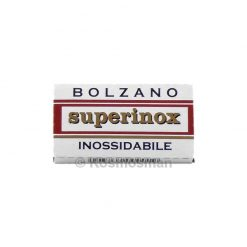 Bolzano Double Edged Razor Blades 5pcs.