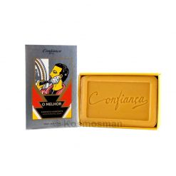O Melhor Σαπούνι Χειροποίητο για Πρόσωπο & Σώμα 150g.
