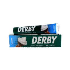 Derby Normal Κρέμα Ξυρίσματος σε Σωληνάριο 100g.