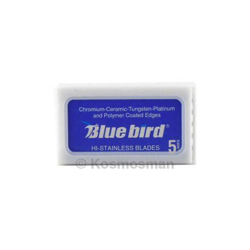 Bluebird Ξυραφάκια σε Πακέτο 5τμχ.