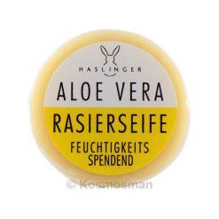 Haslinger Aloe Vera Σαπούνι Ξυρίσματος Ανταλλακτικό 60g.