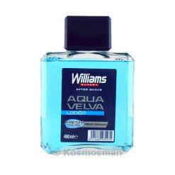 Williams Aqua Velva Μετά Το Ξύρισμα Λοσιόν 400ml.