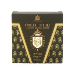 Truefitt and Hill Luxury Σαπούνι Ξυρίσματος Ανταλλακτικό 99g.