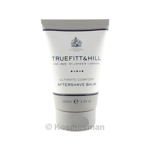 Truefitt and Hill Ultimate Comfort Μετά το Ξύρισμα Βάλσαμο 100ml.