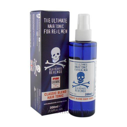 The Bluebeard's Revenge Classic Blend Τονωτικό Μαλλιών 200ml.
