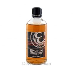 Epsilon Scottish Spirit Μετά το Ξύρισμα Λοσιόν 100ml.