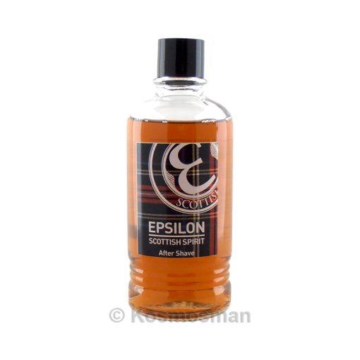 Epsilon Scottish Spirit Μετά το Ξύρισμα Λοσιόν 400ml.