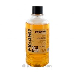 Figaro Amber After Shave Lotion 400ml.
