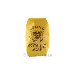 Mitchell's Wool Fat Soap Bradford Σαπούνι Χειροποίητο Σώματος 150g.