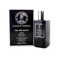 Castle Forbes Λοσιόν για Πριν το Ξύρισμα 150ml.