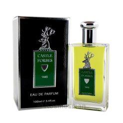 """Castle Forbes Κολόνια Eau De Parfum """"1445"""" 100ml."""