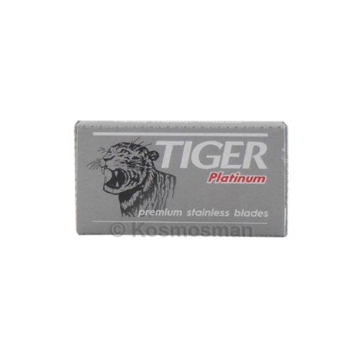 Tiger Platinum Ξυραφάκια σε Πακέτο 5τμχ.
