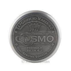 Saponificio Varesino Cosmo Σαπούνι Ξυρίσματος 150gr.