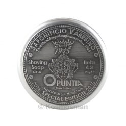 Saponificio Varesino Opuntia Σαπούνι Ξυρίσματος 150gr.