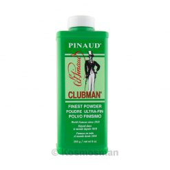 Clubman Finest Powder Flesh Ταλκ σε Σκόνη 255g.