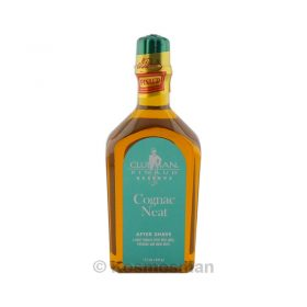 CLUBMAN Cognac Neat After Shave Lotion 177ml.