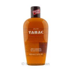 Tabac Original Gel για Μπάνιο & Ντους 400ml.