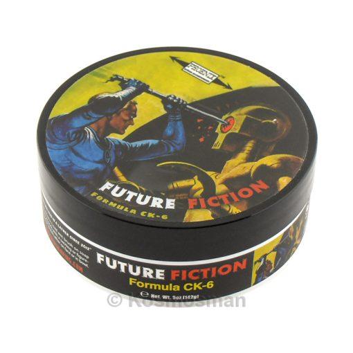 Phoenix Artisan A. Future Fiction Ck-6 Formula Σαπούνι Ξυρίσματος σε Μπολ 140g.