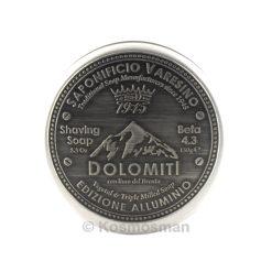 Saponificio Varesino Dolomiti 4.3 Σαπούνι Ξυρίσματος 150gr.