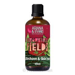Ariana & Evans Strawberry Fields Μετά το Ξύρισμα Λοσιόν 100ml.