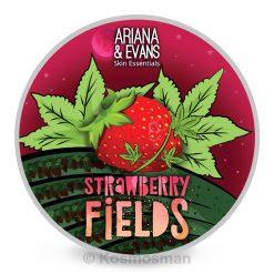 Ariana & Evans Strawberry Fields Σαπούνι Ξυρίσματος 118ml.