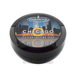 RazoRock For Chicago Shaving Soap 150ml.