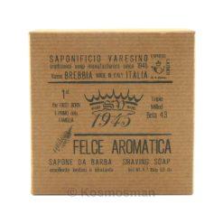 Saponificio Varesino Felce Aromatica Ανταλλακτικό Σαπούνι Ξυρίσματος 150gr.