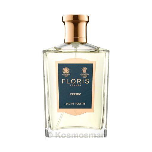 Floris London Cefiro Κολόνια 100ml.