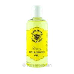 Mitchell's Wool Fat Soap Original Gel για Μπάνιο & Ντους 300ml.