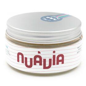 Pannacrema Nuàvia Rosso Σαπούνι Ξυρίσματος σε Μπολ 160ml.