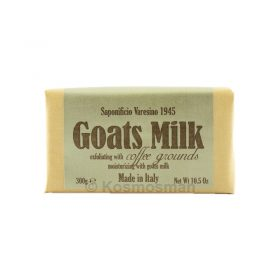 Saponificio Varesino Goat's Milk Σαπούνι Σώματος 300g.