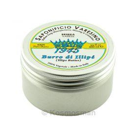 Saponificio VaresinoIllipe Butter Κρέμα για Πριν το Ξύρισμα 100g.