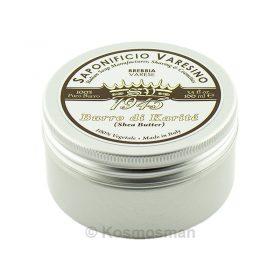 Saponificio VaresinoShea Butter Κρέμα για Πριν το Ξύρισμα 100g.