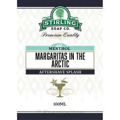 Stirling Soap Co. Margaritas in the Arctic Μετά το Ξύρισμα Λοσιόν 100ml.