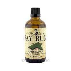 Le Père Lucien Bay Rum Μετά το Ξύρισμα Λοσιόν 100ml.