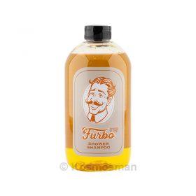 Furbo Vintage Orange Gel Μαλλιών & Σώματος 500ml.